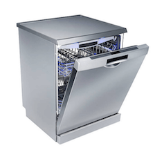 dishwasher repair grand rapids
