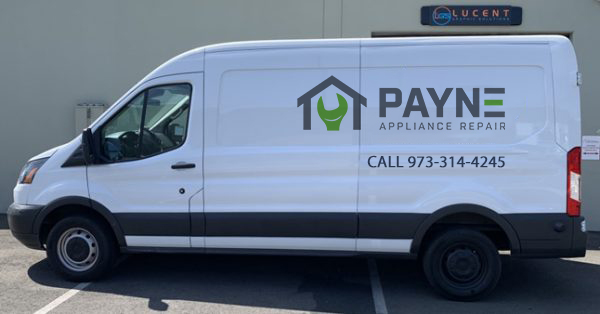 payne appliance repair in farmington hills